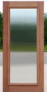 full glass entry door door glass exterior door glass