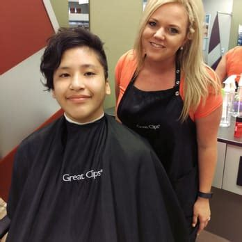 haircuts etc redlands great clips 10 photos hair salons 1546 barton rd