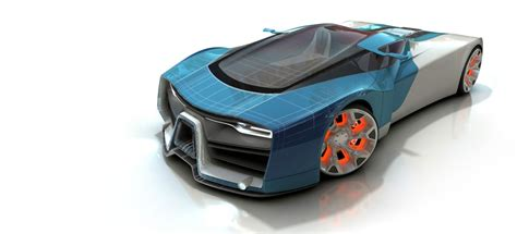Home Design In 3d Software Free Download modeling a sports car using rhino 3d render demo