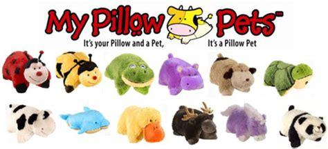 pillow pets worters