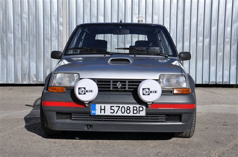 renault 5 turbo racing renault 5 gt turbo coupe rally cars for sale at raced