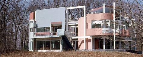 House Of Furniture Fort Wayne by Sanford And Snyderman House 1972 Fort Wayne Indiana