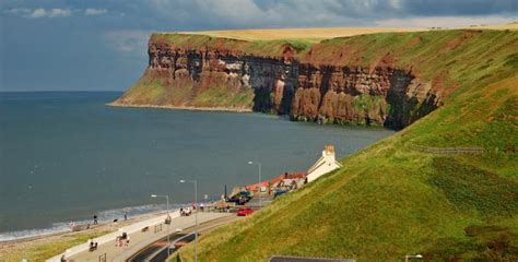 A Day In Saltburn by the Sea Living North