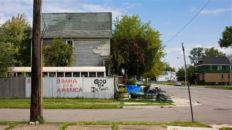 where to buy a house in detroit buying a detroit house for 500 and then explaining why ncpr news