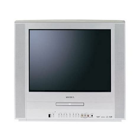 Televisi Toshiba Flat televisi toshiba md20h63 20 quot flatscreen tv with built in dvd player