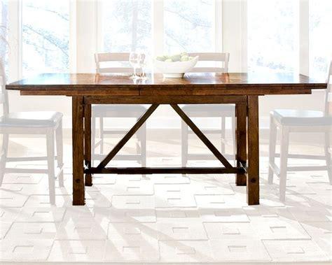 Intercon Dining Table Santa Clara Inst3884tab