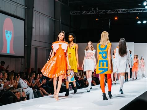 fashion design houston fashion x houston debuts with texas and project runway