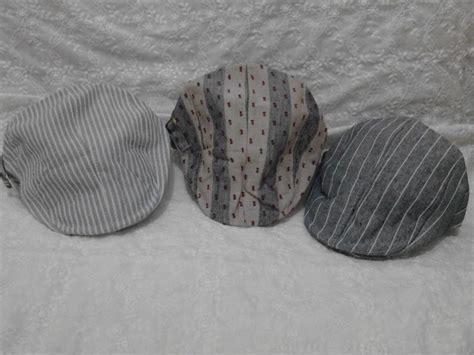 jual grey pad topi pet anak laki laki tas butik