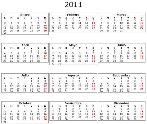 Calendario 2011 Mexico Calendario 2011 Mexico Para Imprimir Imagui