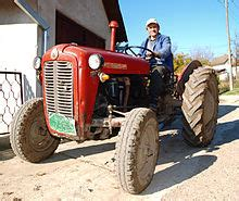 industry of machinery and tractors wikipedia