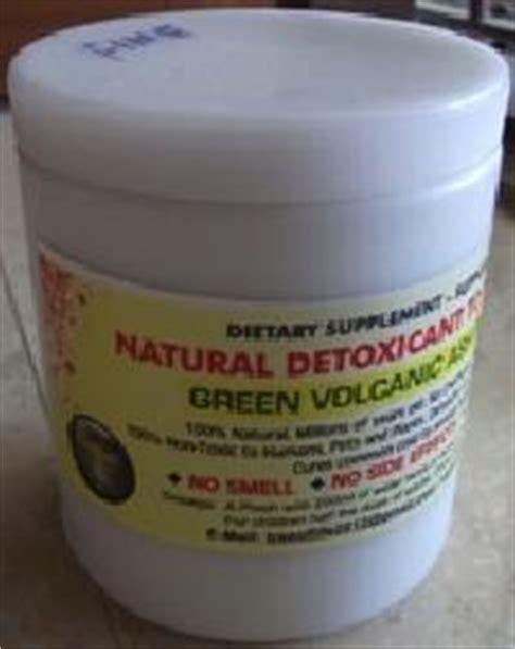 Clinoptilolite Zeolite Detox by Zeolites Manufacturers Suppliers Exporters In India