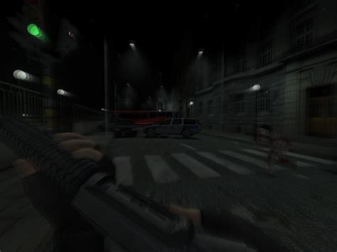 blur pc game mod new blur effect image cry of fear mod db