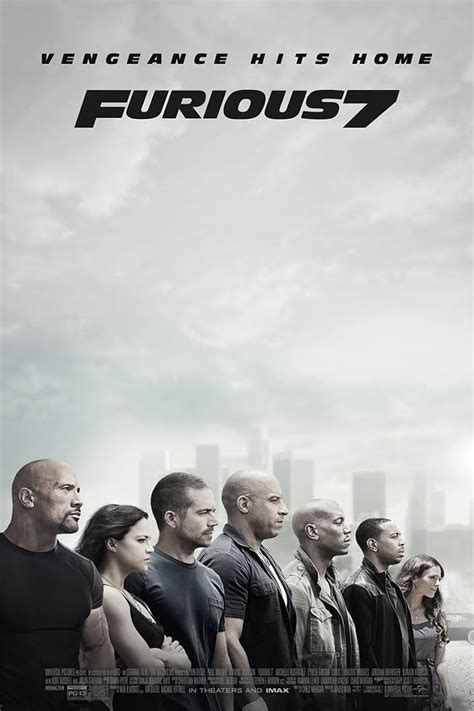 Film Fast And Furious 7 | fast furious 7 a todo gas 7 2015 filmaffinity