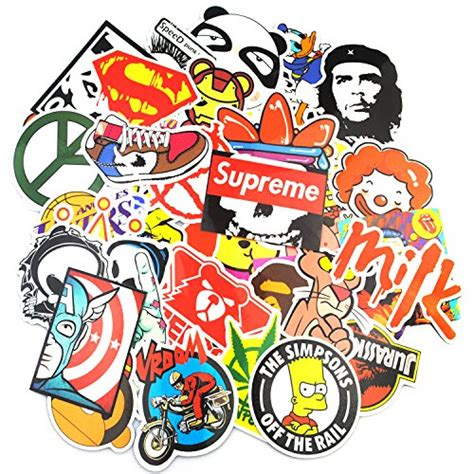 Sticker Gestalten by Sticker Pack 200 Pcs Secret Garden Graffiti Sticker