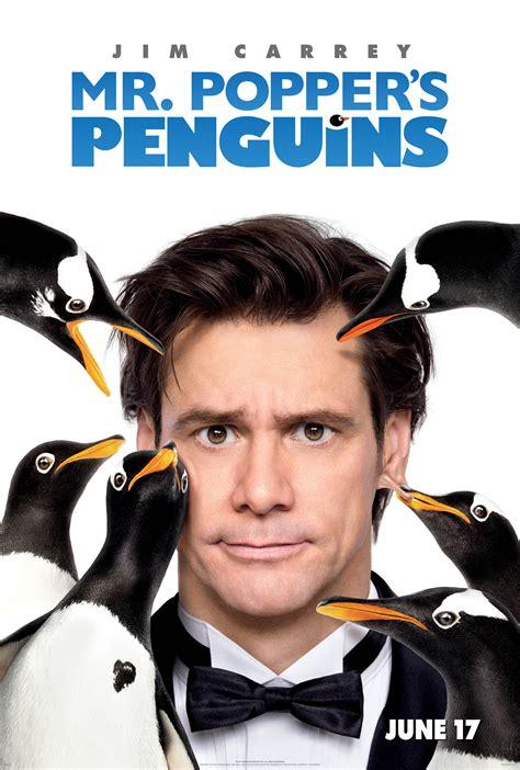 libro mr poppers penguins mr popper s penguins meet the penguins 5 minutes for mom