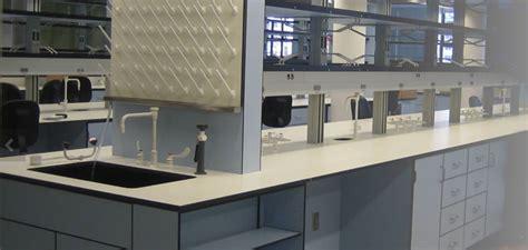 trespa top lab plus solid phenolic countertops athlon