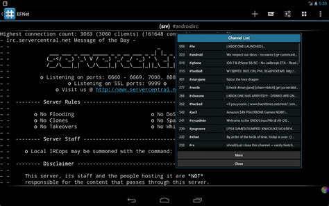 mobile irc irc for android 226 162 v2 1 39