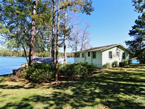 Martin Creek Lake Cabins by Homes For Sale In The Real Island Area Of Lake Martin
