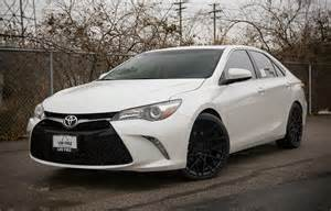 Toyota Camry Custom Toyota Package Vip Auto Accessories