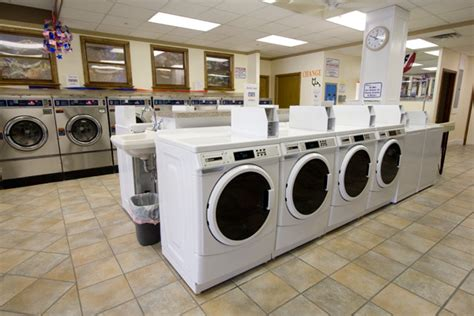 Laundry Mat by Books Bikes And Budgeting February 2015