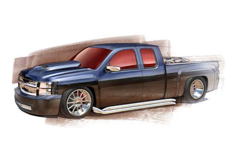 gm at sema auto news motor trend