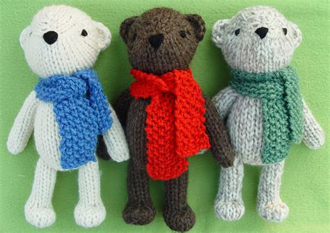 knitting pattern teddy bear teddy bear patterns lookup beforebuying