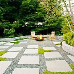 Ideas for front yard learn no grass landscaping ideas pictures