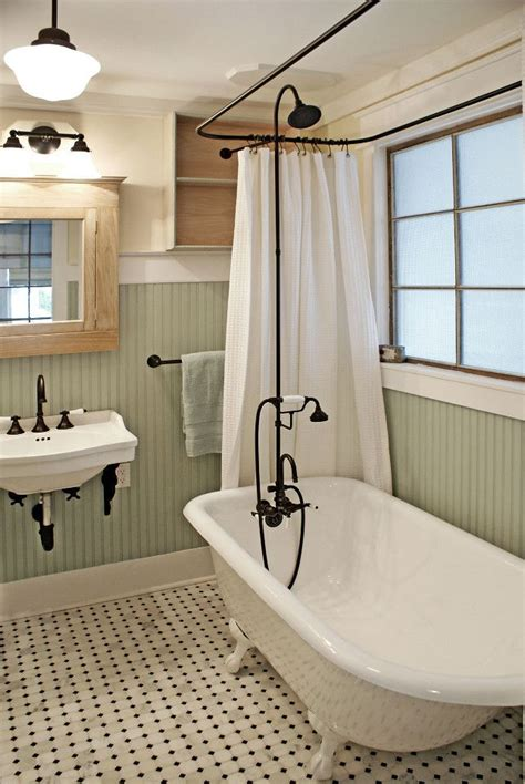 Bathrooms With Clawfoot Tubs Ideas Best 25 Clawfoot Tub Shower Ideas On Clawfoot Tubs Clawfoot Tub Bathroom And Diy