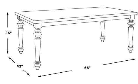 counter height table dimensions stanton cherry counter height dining table dining tables