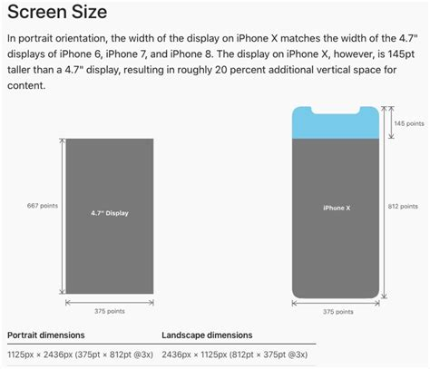 ios 12 tells us exactly how big the iphone x plus will be bgr