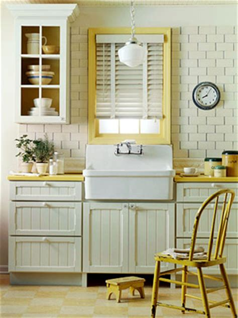Simple Cottage Kitchen by Rustic Cottage Design For A Truly Comfortable Kitchen