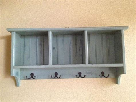 Mudroom Rack by Cubby Shelf Coat Rack Mudroom Storage By Papagepettos On