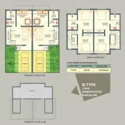 Floor Plan Bungalow Type by Ravi Karandeekar S Pune Real Estate Market News Blog