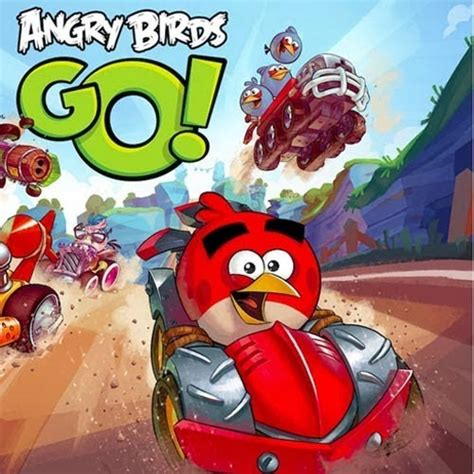 angry birds go mod apk angry birds go v1 2 0 mod apk unlimited coins and gems free run4games