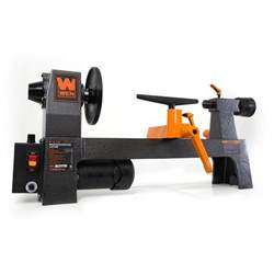 Ideas For Kitchen Windows Wen 8 In By 12 Inch Variable Speed Benchtop Wood Lathe