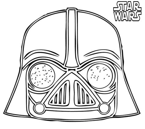 free coloring pages star wars angry birds 50 top star wars coloring pages online free