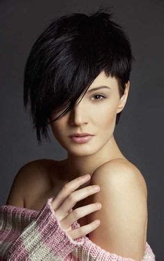 asian style schaunzer hair trim black pixie haircut on pinterest sister locks styles