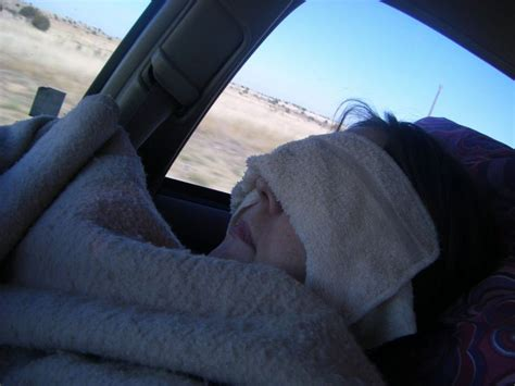 how to comfort someone who is sick how to comfort someone who has just been car sick via