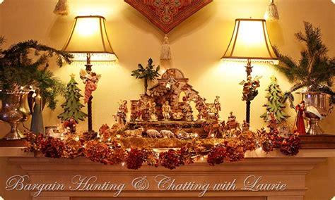 bargain decorating  laurie  beginning