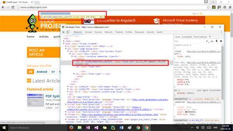 xml tutorial codeproject python html parser tutorial phpsourcecode net