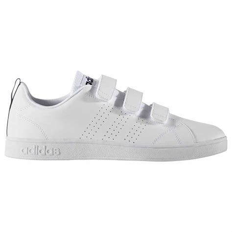 Sepatu Adidas Neo Advantag Clean 1 adidas neo vs advantage clean cmf buy and offers on runnerinn