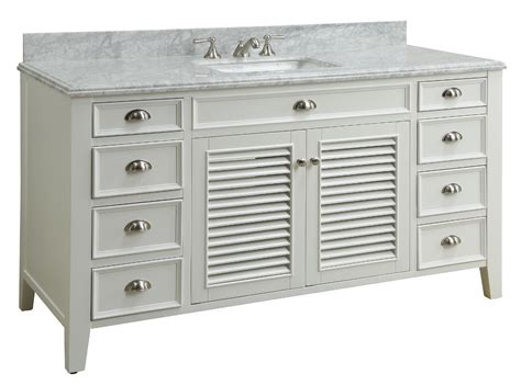bathroom vanities beach cottage style quot coastal cottage beach house style bathroom vanities
