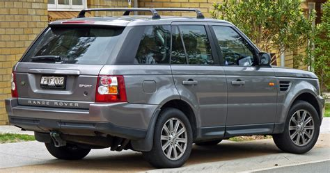 range rover land rover sport 2008 land rover range rover sport image 20