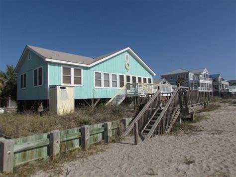Edisto Cabin Rentals by Edisto Realty Palmetto Beachfront Edisto