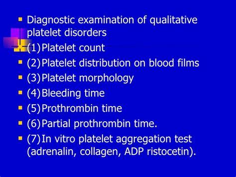 blood film morphology quiz platelets thrombocytes correc