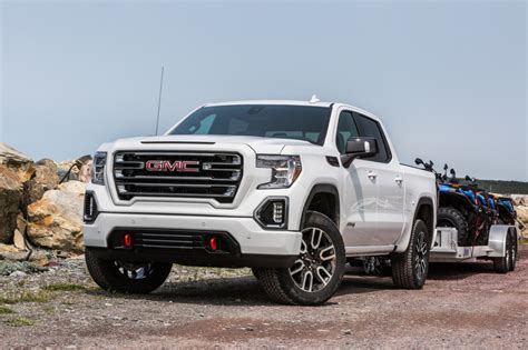 2019 Gmc News by What S New For 2019 Gmc