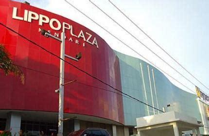 cineplex lippo plaza jadwal film dan harga tiket bioskop lippo plaza kendari