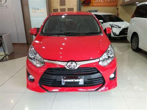New Toyota Agya 1 0 G A T Kaskus jual mobil toyota agya 2017 g 1 0 di dki jakarta automatic