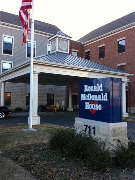 ronald mcdonald house jobs ronald mcdonald house columbus ohio