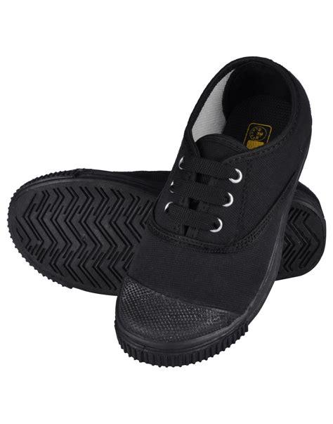 Black Shoes by Tennis Shoes Black Rex Shoes